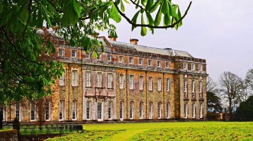 Petworth House Sussex