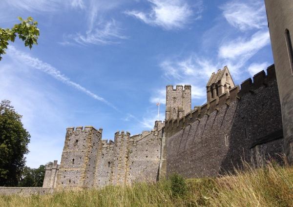 château d'Arundel
