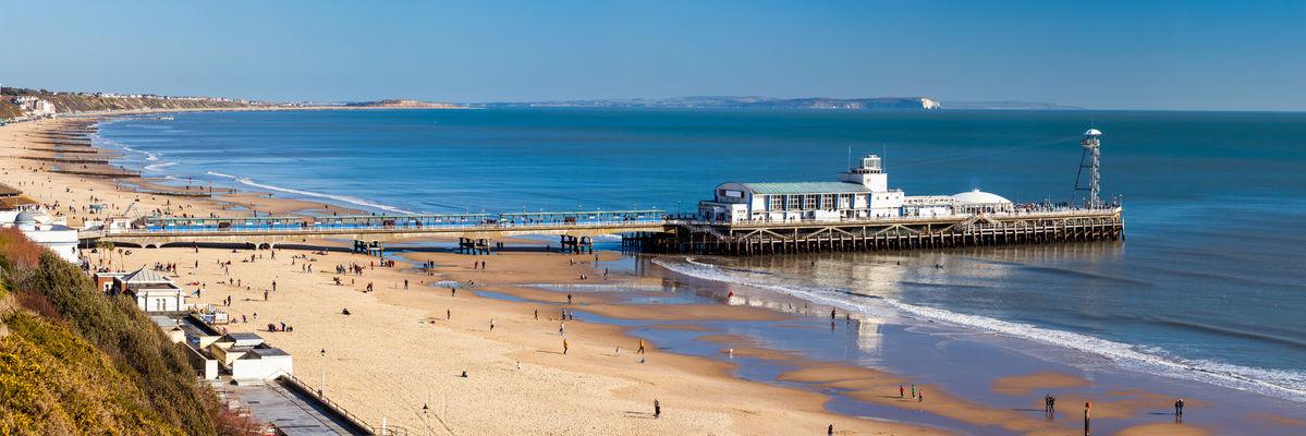 vacances Bournemouth