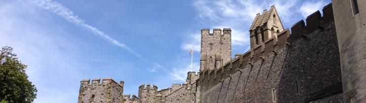 Amberley Chateau