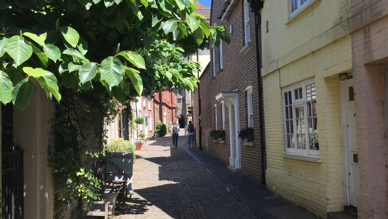 petworth vacances sussex